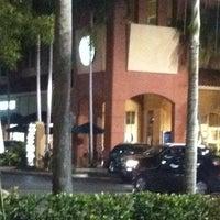 Photo taken at Starbucks by Angel R. on 2/9/2013
