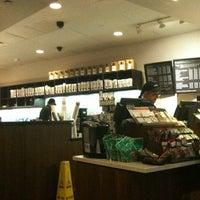 Photo taken at Starbucks by Алёна П. on 10/15/2012