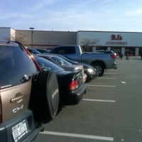 Photo taken at BJ's Wholesale Club by Jim G. on 11/18/2012