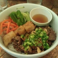 Photo taken at Caphe Banh Mi by Brittany B. on 9/30/2012