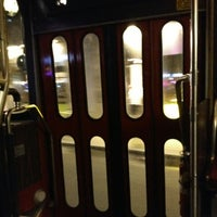 Photo taken at TTC Streetcar #501 Queen by Alexander R. on 8/31/2013