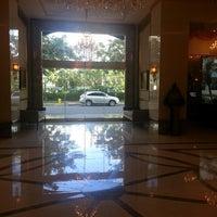 Photo taken at Royal Garden at Waikiki Hotel by ALani A. on 2/20/2013