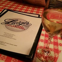 Photo taken at Luigi's Original Restaurant by ALani A. on 6/3/2015