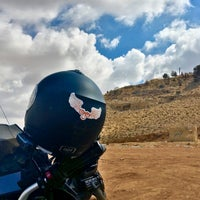 Photo taken at Mount Nebo by Chiefmahoo on 9/23/2016