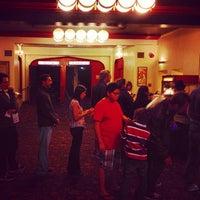Photo taken at Balboa Theatre by Eric M. on 5/5/2013