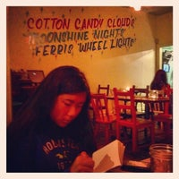 Photo taken at Straw by Eric M. on 11/25/2012