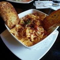 Photo taken at Samuel Beckett's Irish Gastro Pub by Ubermensch703 on 10/11/2012
