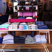 Photo taken at Paul Smith Sale Shop by Geoff S. on 4/18/2014