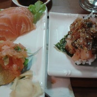 Photo taken at Sushi Tsuru by Cris S. on 5/6/2014