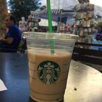 Photo taken at Starbucks by Saad A. on 7/9/2016