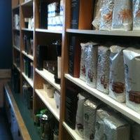 Photo taken at Starbucks by Evgeniya on 10/6/2012