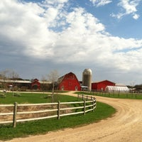 Photo taken at Gale Woods Farm by Casey on 5/14/2013