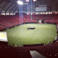 Photo taken at University Of Maryland - Cole Field House by Laura M. on 10/14/2014