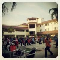 Photo taken at Sempurna Resort by Muhamad Noor S. on 10/3/2012