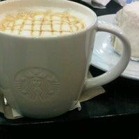 Photo taken at Starbucks by Average Joe S. on 9/22/2012