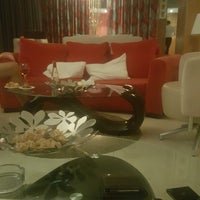 Photo taken at Casablanca Appar't hotel by Ilyas C. on 9/5/2016