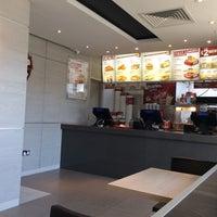 Photo taken at KFC by Arseny D. on 10/4/2014