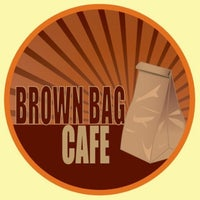 Brown Bag Cafe Goldsboro Menu