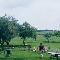 Photo taken at Penns Woods Winery by Victoria H. on 6/4/2016