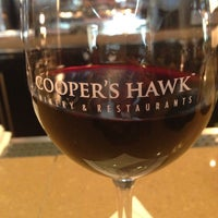 Photo taken at Coopers Hawk Winery & Restaurant by Dennis on 6/24/2013