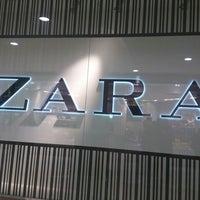 Photo taken at Zara by Michel D. on 10/18/2015
