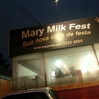 Photo taken at Mary Milk by Ilemar J. on 9/23/2012