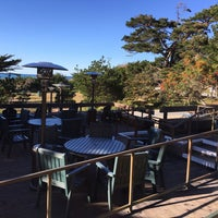 Photo taken at Phoebe's Cafe at Asilomar Conference Grounds by MiniME on 12/15/2015