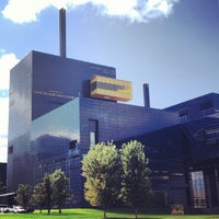 Photo taken at Guthrie Theater by Andrew v. on 8/30/2013