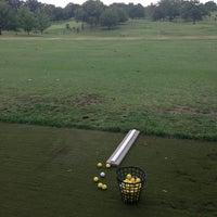 Photo taken at Highlands Golf Center by Katie L. on 7/21/2013