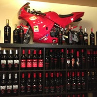 Photo taken at Doffo Winery by James G. on 4/13/2013