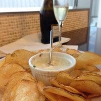 Photo taken at Cat Cora's Kitchen by Casi G. on 12/21/2012