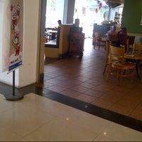Photo taken at Starbucks by Ian Hardian B. on 11/22/2012