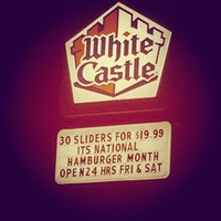 Photo taken at White Castle by Suzie R. on 5/12/2014