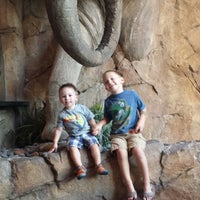 Photo taken at Elephant Bar by Robert M. on 6/30/2013