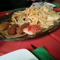 Photo taken at inContrada by Laura P. on 12/9/2012