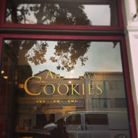 Photo taken at Anthony's Cookies by Channing W. on 3/15/2013