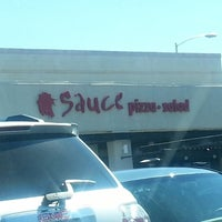 Photo taken at Sauce by Laurie J. W. on 2/25/2013