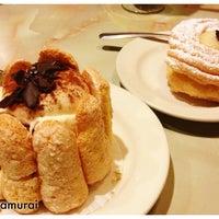 Photo taken at Caffé Roma by Patrick C. on 3/24/2013