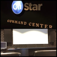 Photo taken at OnStar by Michael S. on 11/8/2013