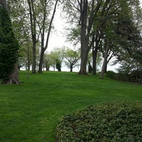 Photo taken at Edsel & Eleanor Ford House by Eric L. on 5/14/2014