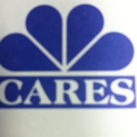 Photo taken at CARES by Jennifer A. on 6/13/2013