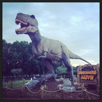 Photo taken at Carowinds by Theresa C. on 6/24/2013