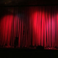 Photo taken at 7 Arts Theatre by David C. on 7/12/2013