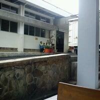 Photo taken at Politeknik Manufaktur Negeri (POLMAN) Bandung by Rangga Y. on 1/7/2013