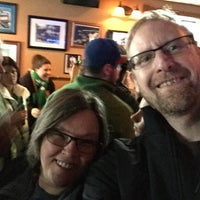 Photo taken at Potter's Field Restaurant & Pub by Jeff M. on 3/14/2015