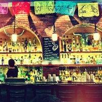 Photo taken at El Paso Restaurante Mexicano by Adam G. on 4/17/2013