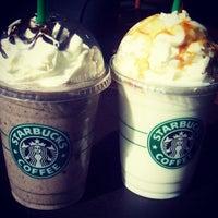 Photo taken at Starbucks by Juan R. on 6/19/2013