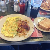 Photo taken at Carle Place Diner by Big Ed on 7/31/2015