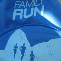 Photo taken at Family Run by Hosana C. on 7/7/2013