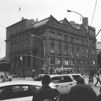 Photo taken at Cooper Union - Foundation Building by Michael C. on 5/24/2016